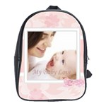 Gift for Baby - School Bag (Large)