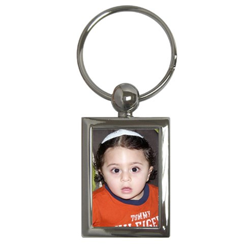 By Riki   Key Chain (rectangle)   Aqudvpuor4kd   Www Artscow Com Front