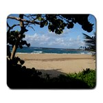 Isabela Beach in Puerto Rico  - Large Mousepad