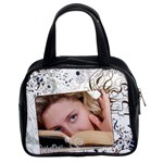 kids bag - Classic Handbag (Two Sides)