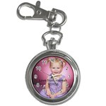 hannah 55 - Key Chain Watch