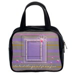 beautiful bag_2 - Classic Handbag (Two Sides)