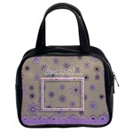 beautiful bag_03 - Classic Handbag (Two Sides)