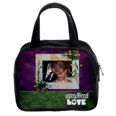UNCONDITIONAL LOVE Front