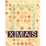 xmas - Greeting Card 4.5  x 6