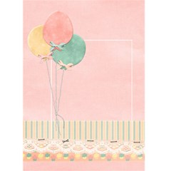 Birthday Card   Template By Mikki   Greeting Card 5  X 7    3ef3zcb6tmic   Www Artscow Com Front Cover