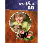 "MOTHER DAY -  4.5"" x 6"" Greeting Cards - Greeting Card 4.5  x 6"
