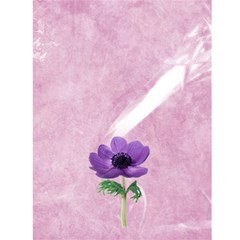 Jorge Birthday Flower Greetin Card By Jorge   Greeting Card 4 5  X 6    Pez7nxjfiwpq   Www Artscow Com Back Cover