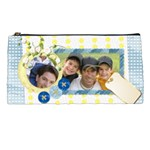 Blue Bag - Pencil Case