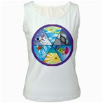 trial Women s Tank Top