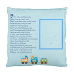 Baby Mine Cushion Cover - Standard Cushion Case (One Side)