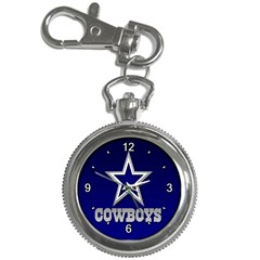 Dallas Cowboys 2 Key Chain Watch by fidzirestroasia