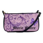 marie - Shoulder Clutch Bag