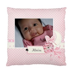 Custom Cushion Case (two Sides)  Template By Jennyl   Standard Cushion Case (two Sides)   Anz2choj7l61   Www Artscow Com Front