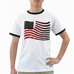 USA_FLAG_38 Ringer T