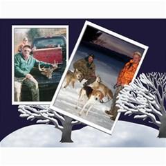 2011 For Grandpa By Elizabeth Marcellin   Wall Calendar 11  X 8 5  (12 Months)   Uut4xqhelj40   Www Artscow Com Month