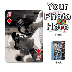 Jack 2010 Team Lifescan Playing Cards By John Ng   Playing Cards 54 Designs   Zvnc58du4e6d   Www Artscow Com Front - DiamondJ
