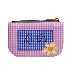 Vichy By Carmensita   Mini Coin Purse   Hu1xf75ilchn   Www Artscow Com Back