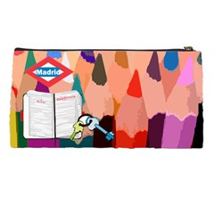 Bolsa Metro By Lydia   Pencil Case   Iuq99a2hwszx   Www Artscow Com Back