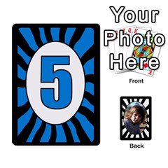 Abc+numbers Cards By Carmensita   Playing Cards 54 Designs   Qblo3v5oj4y2   Www Artscow Com Front - Diamond7