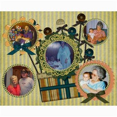 By Sue Wells   Collage 8  X 10    Eqmxvjbz4gu0   Www Artscow Com 10 x8  Print - 3