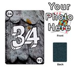no thanks335 - Playing Cards 54 Designs