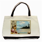 Beach - Ocean Tote - Classic Tote Bag (Two Sides)