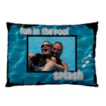 Splash - Fun in the Pool Pillowcase - Pillow Case