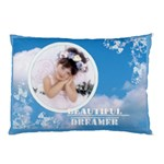 Beautiful Dreamer Fluffy Cloud Pillowcase - Pillow Case