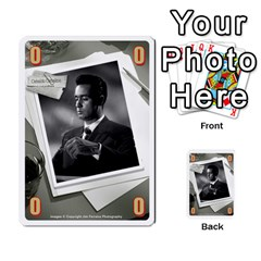 2010 Black Vienna 1 By Steve Sisk   Multi Purpose Cards (rectangle)   Lmrv927n8jdo   Www Artscow Com Front 15