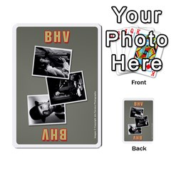 2010 Black Vienna 1 By Steve Sisk   Multi Purpose Cards (rectangle)   Lmrv927n8jdo   Www Artscow Com Front 33