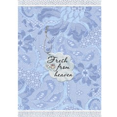 It s A Boy Card By Lil    Greeting Card 5  X 7    3kd3i73zx2kb   Www Artscow Com Back Cover