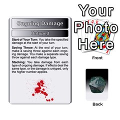 D&d Condition Cards By Jeff Sorensen   Playing Cards 54 Designs   7hh4tgar0i5t   Www Artscow Com Front - Joker1
