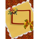 Thanksgiving2 - Greeting Card 5  x 7