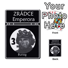 Duna   Zradcovia By Monkeyml   Multi Purpose Cards (rectangle)   Vebrrfhas4hj   Www Artscow Com Front 8