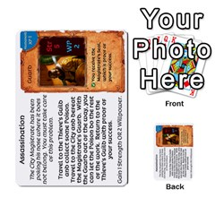 Proroctvi By Monkeyml   Multi Purpose Cards (rectangle)   Ht0h2qsz2zd5   Www Artscow Com Front 10