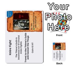 Proroctvi By Monkeyml   Multi Purpose Cards (rectangle)   Ht0h2qsz2zd5   Www Artscow Com Front 13