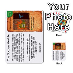 Proroctvi By Monkeyml   Multi Purpose Cards (rectangle)   Ht0h2qsz2zd5   Www Artscow Com Front 19