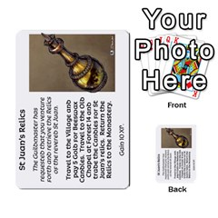 Proroctvi By Monkeyml   Multi Purpose Cards (rectangle)   Ht0h2qsz2zd5   Www Artscow Com Front 3