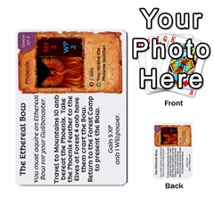 Proroctvi By Monkeyml   Multi Purpose Cards (rectangle)   Ht0h2qsz2zd5   Www Artscow Com Front 26