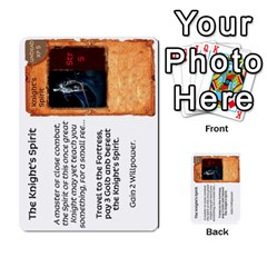 Proroctvi By Monkeyml   Multi Purpose Cards (rectangle)   Ht0h2qsz2zd5   Www Artscow Com Front 37