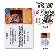 Proroctvi By Monkeyml   Multi Purpose Cards (rectangle)   Ht0h2qsz2zd5   Www Artscow Com Front 40