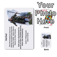Proroctvi By Monkeyml   Multi Purpose Cards (rectangle)   Ht0h2qsz2zd5   Www Artscow Com Front 42