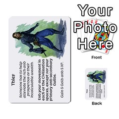 Proroctvi By Monkeyml   Multi Purpose Cards (rectangle)   Ht0h2qsz2zd5   Www Artscow Com Front 44