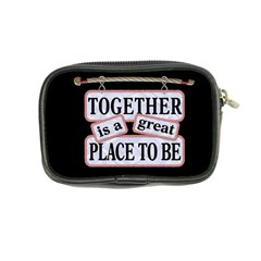 You & Me Coin Purse By Lil    Coin Purse   6pfzcblot6j6   Www Artscow Com Back