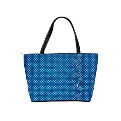 Bluedots By Albums To Remember   Classic Shoulder Handbag   Sfjxwdj90drq   Www Artscow Com Back