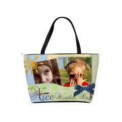 Nice Day Bag By Joely   Classic Shoulder Handbag   Aulkxm0bqmrv   Www Artscow Com Back