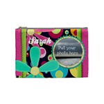 Girly Medium Cosmetic Bag - Cosmetic Bag (Medium)