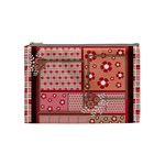 cosmetics bag medium - Cosmetic Bag (Medium)