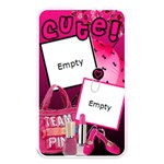teen girl - Memory card reader - Memory Card Reader (Rectangular)